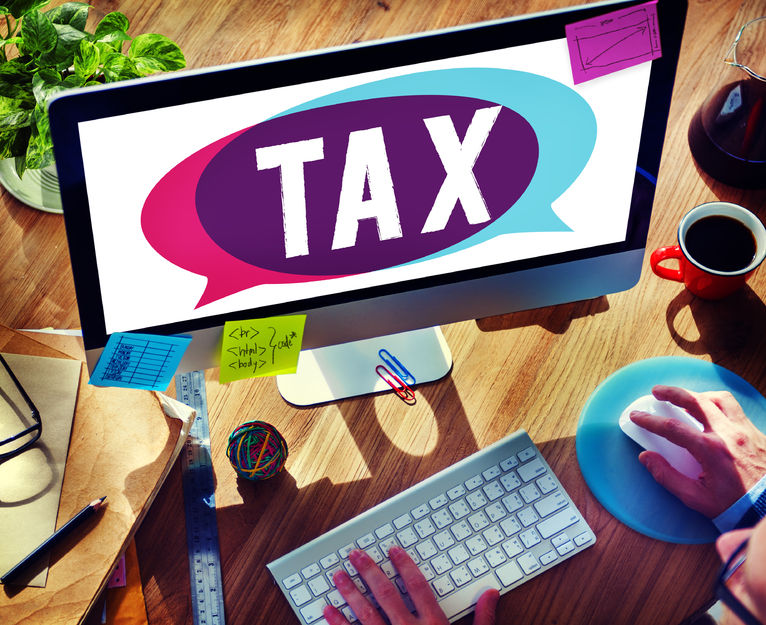 49509518 - tax taxing taxation taxable taxpayer finance concept
