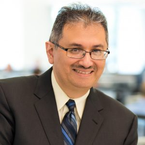 Gerardo Barron, CPA