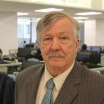 Robert Craig EA, MST