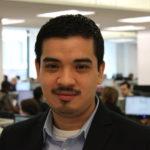 Jose Bailon, EA