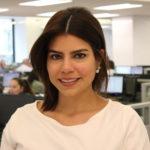 Cristina Sanchez Cosme, JD