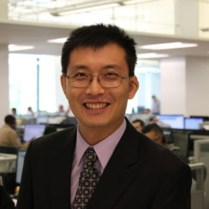 Han Tao, EA