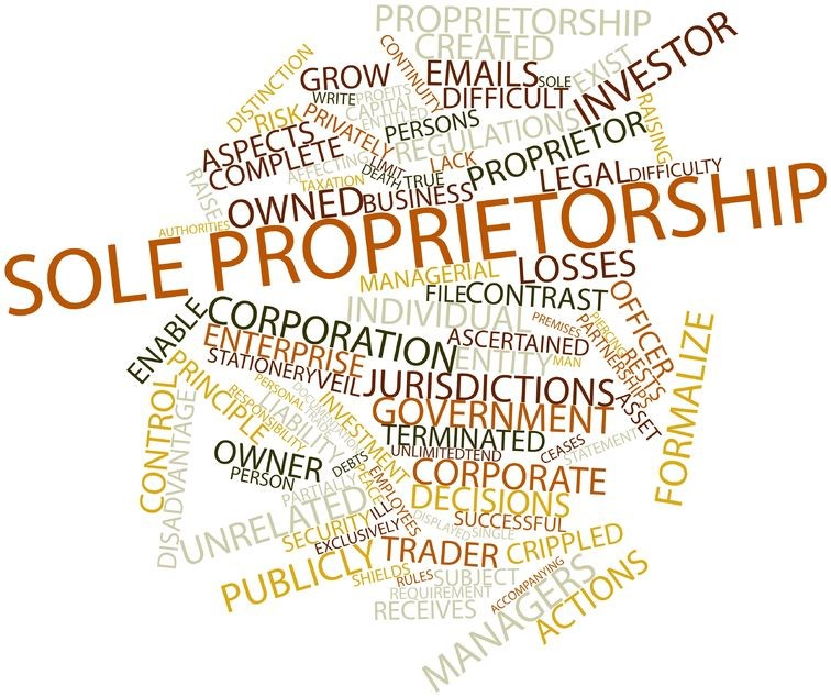 Small business accounting accounting services community tax in a sole proprietorship you claim yourself as the sole owner of your businessno partners shareholders or board of directors solutioingenieria Image collections