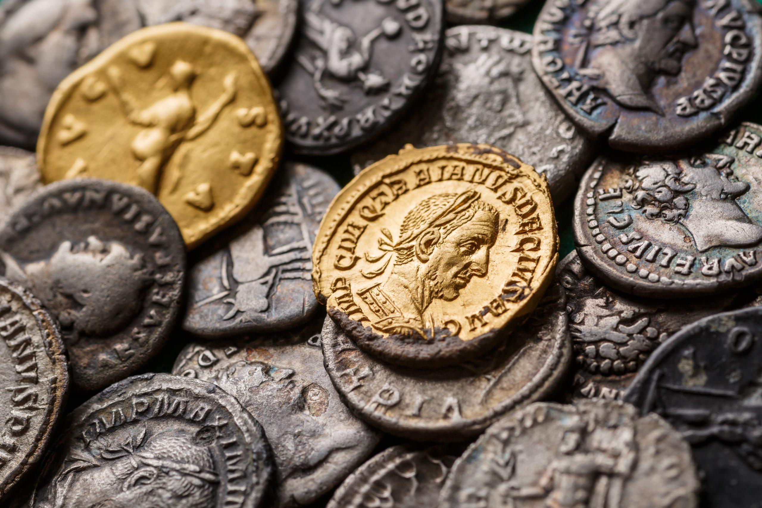 Los impuestos y su papel en la caída del Imperio Romano