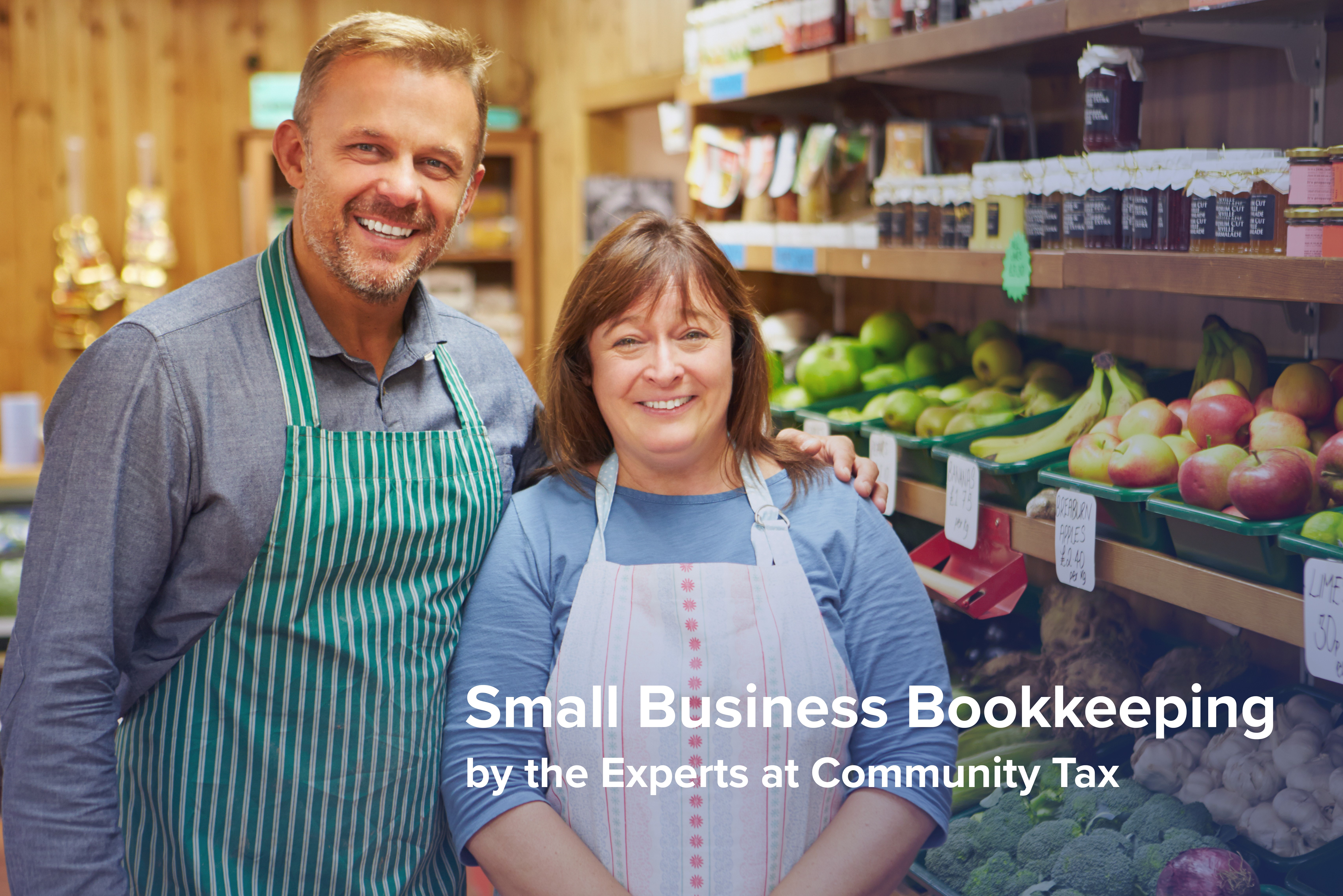 Small business bookkeeping accounting community tax if you want to take your small business from good to great consider hiring a bookkeeper from community tax getting your business off the ground is tough 1betcityfo Images