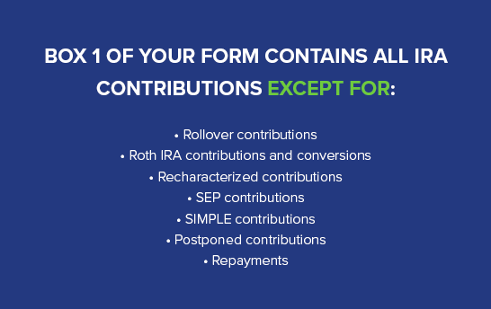 Form 5498 Community Tax