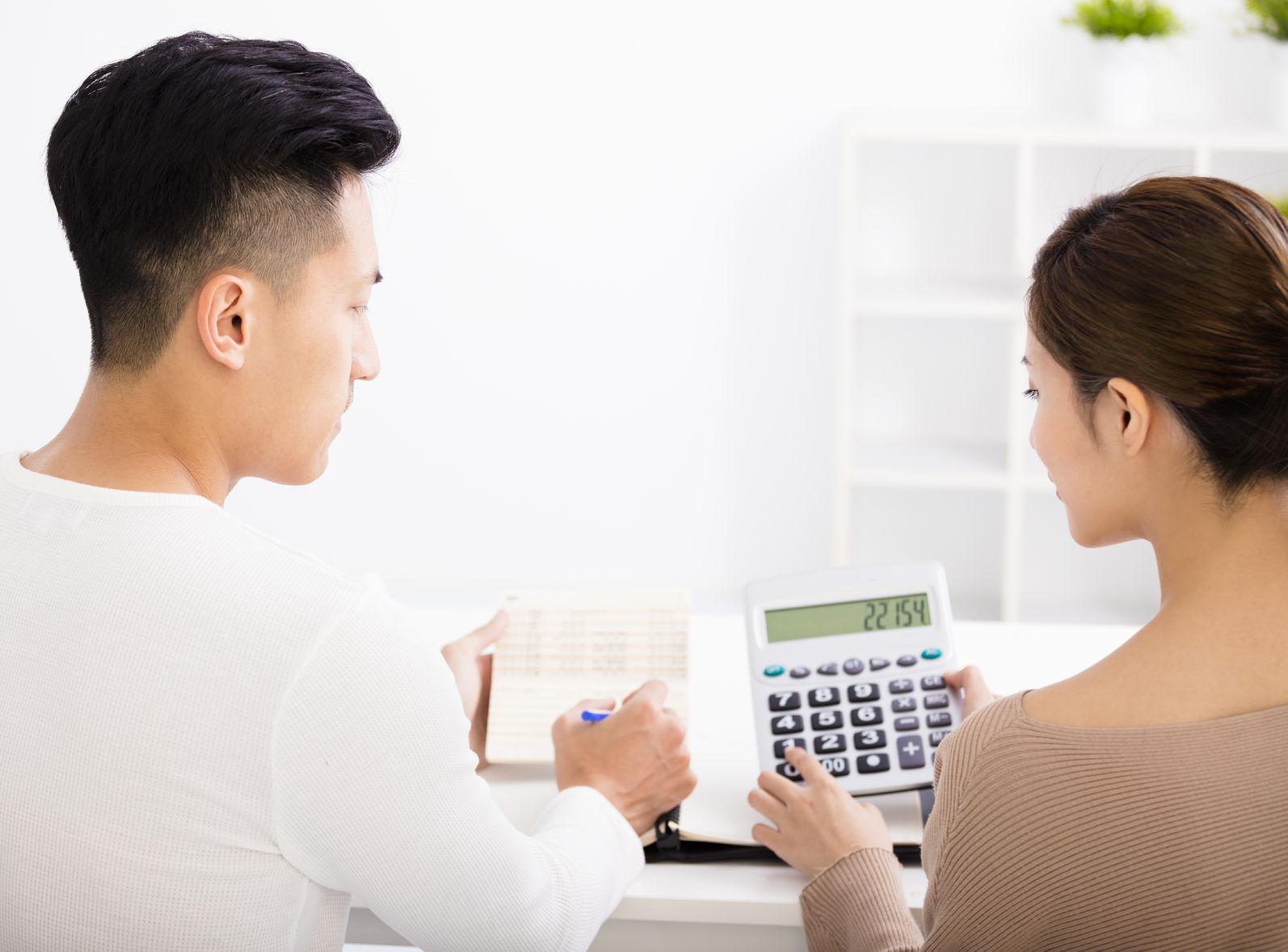 Cinco cosas que debes saber sobre el dinero de tu cónyuge