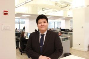 Peter Kang, Esq.