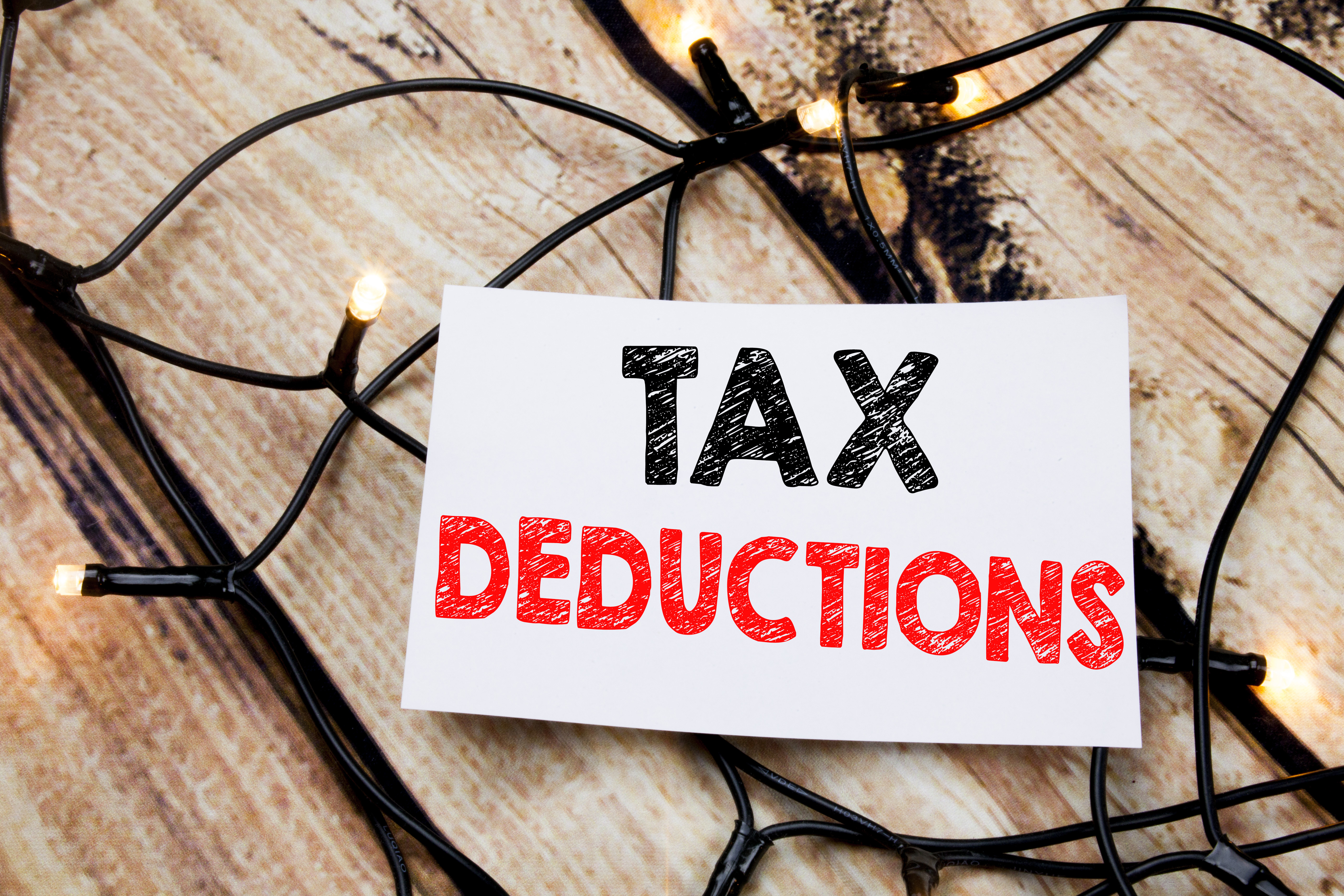 What is the Pass-Through Tax Deduction?