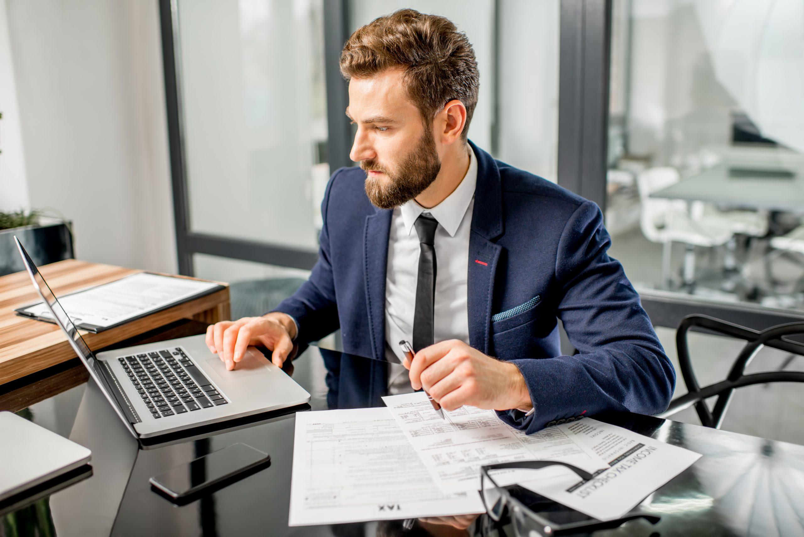 Defensor profesional del contribuyente: representando sus mejores intereses
