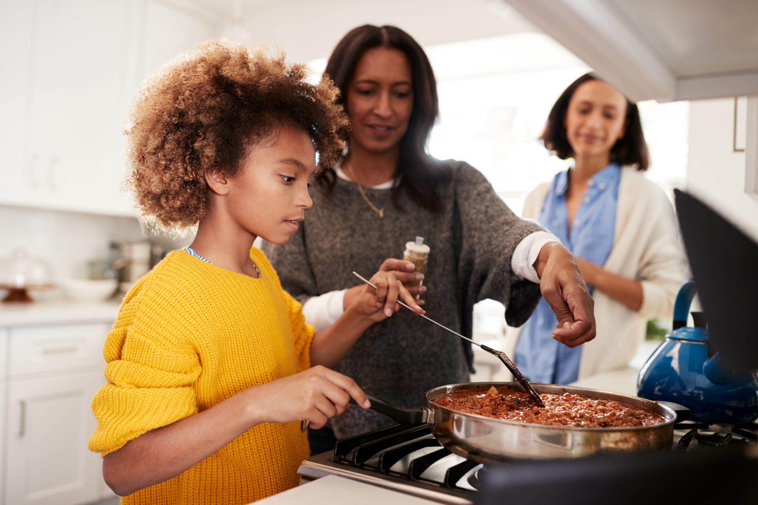 7 maneras de ahorrar dinero en comida