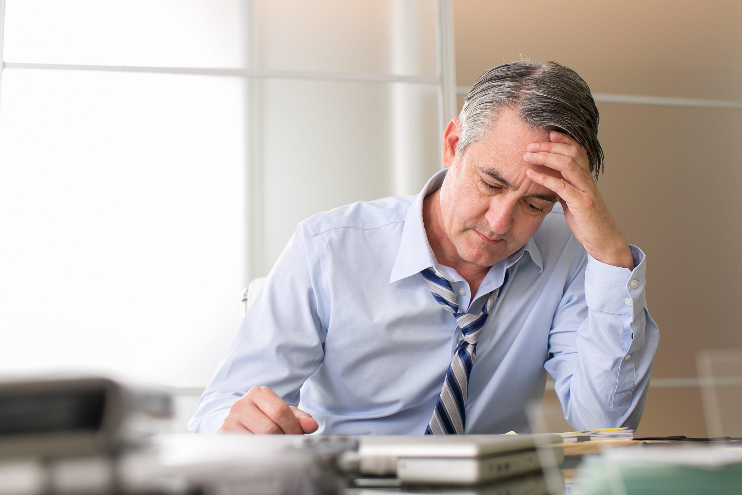 5 pasos para lidiar con el estrés financiero