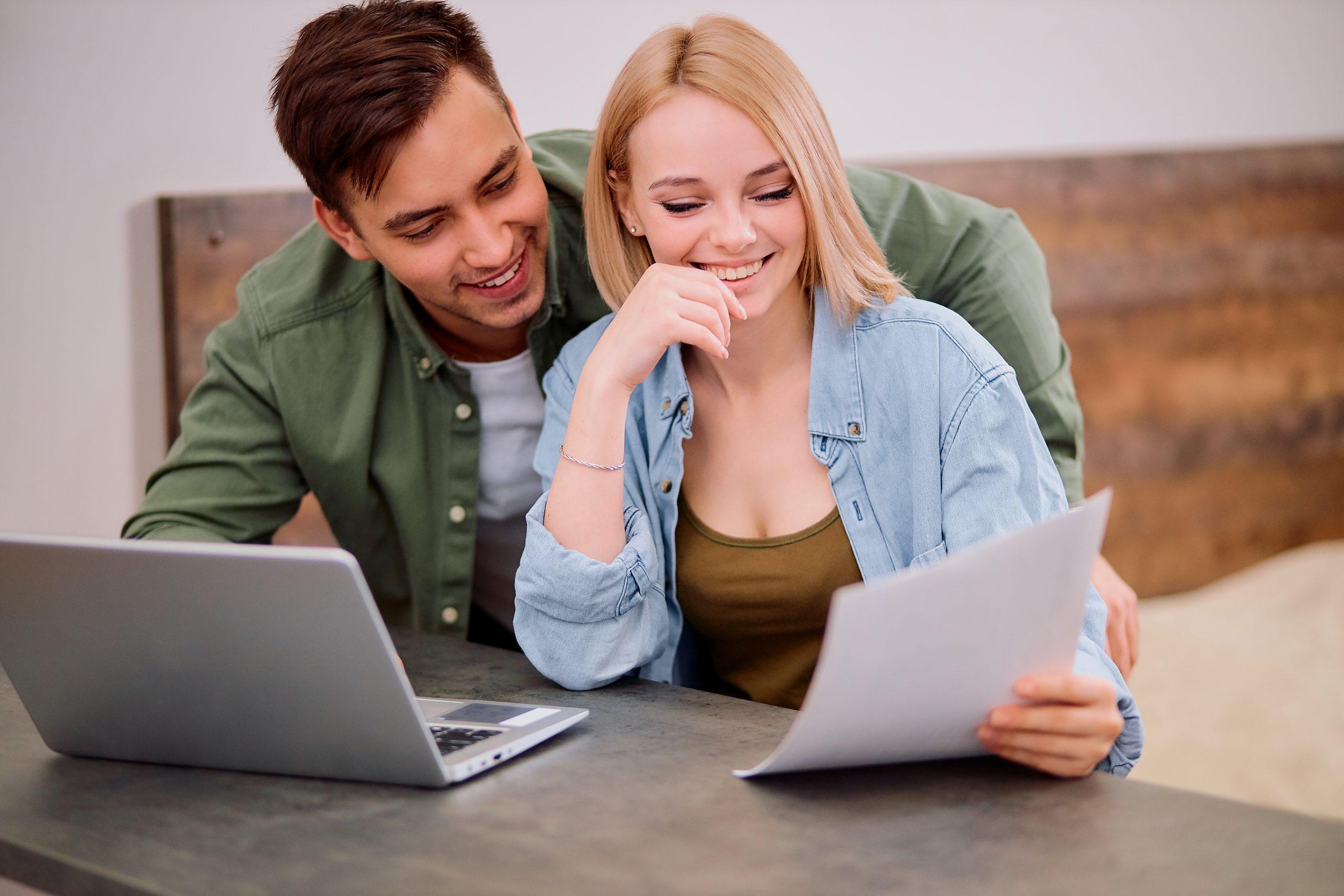 Cómo dividir los gastos con tu pareja