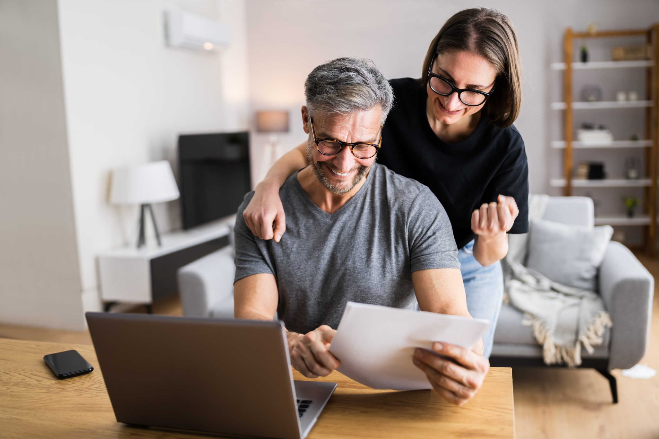 Cosas que hacer después de presentar tu declaración de impuestos