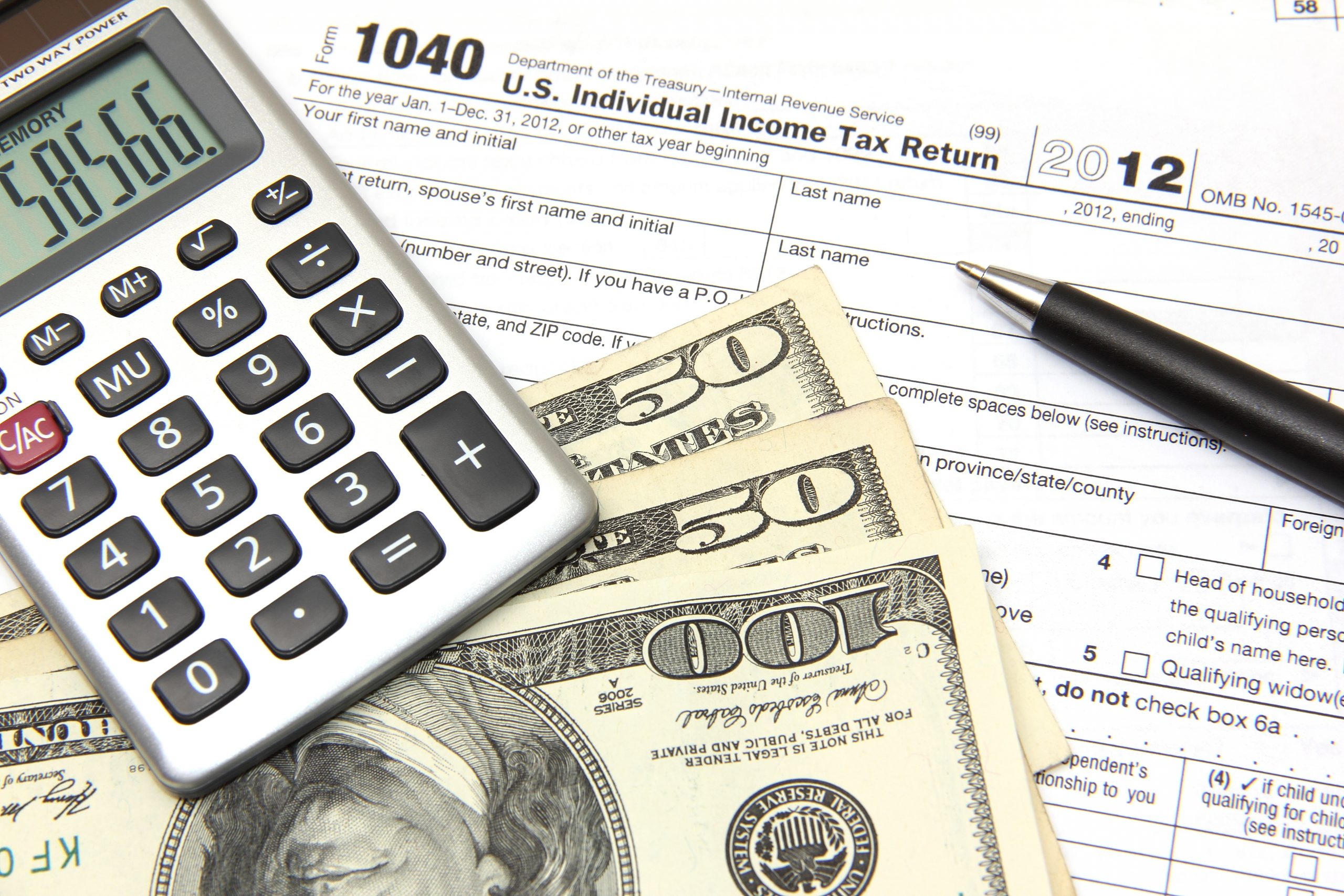 Form 2210 Instructions: Penalty for Underpaying Estimated Taxes