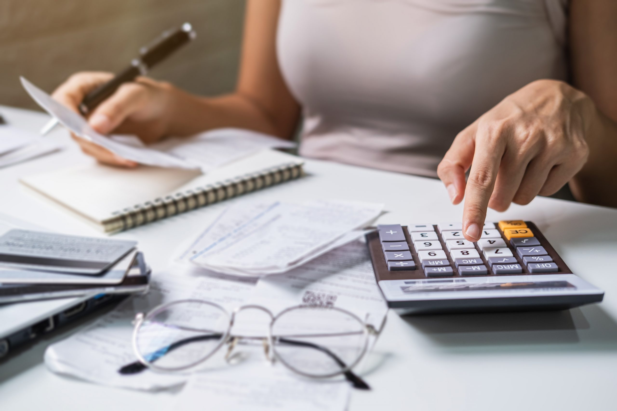 Form 2210: Penalty for Underpaying Taxes