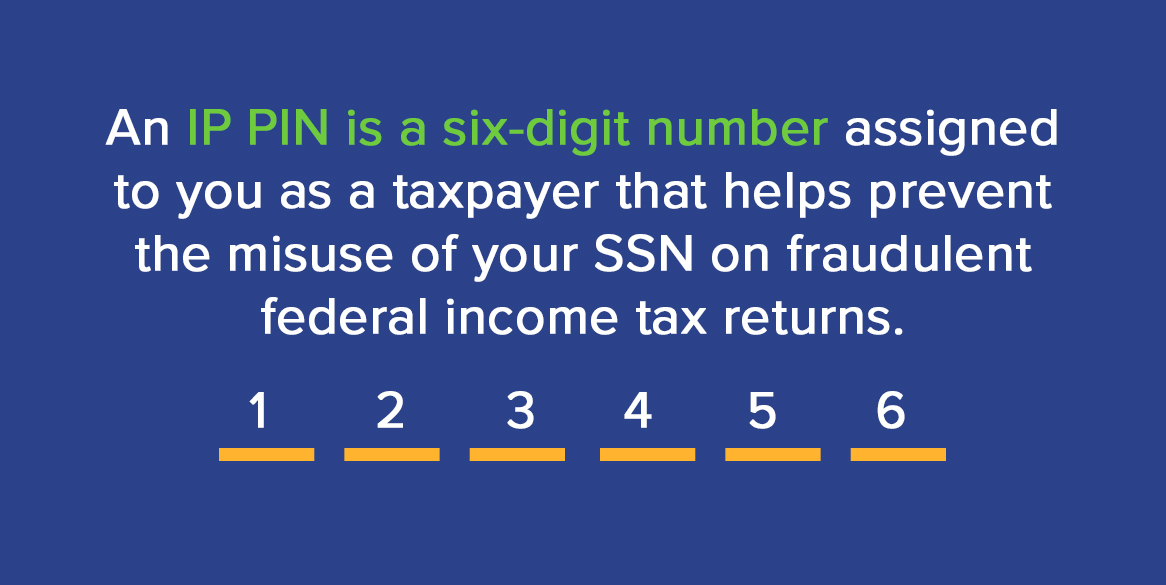 IRS Identity Protection Pin: How to Use and Get an IP Pin Number