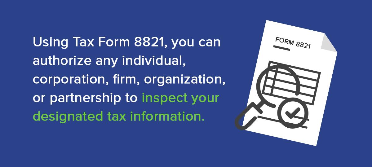 Tax-form-8821