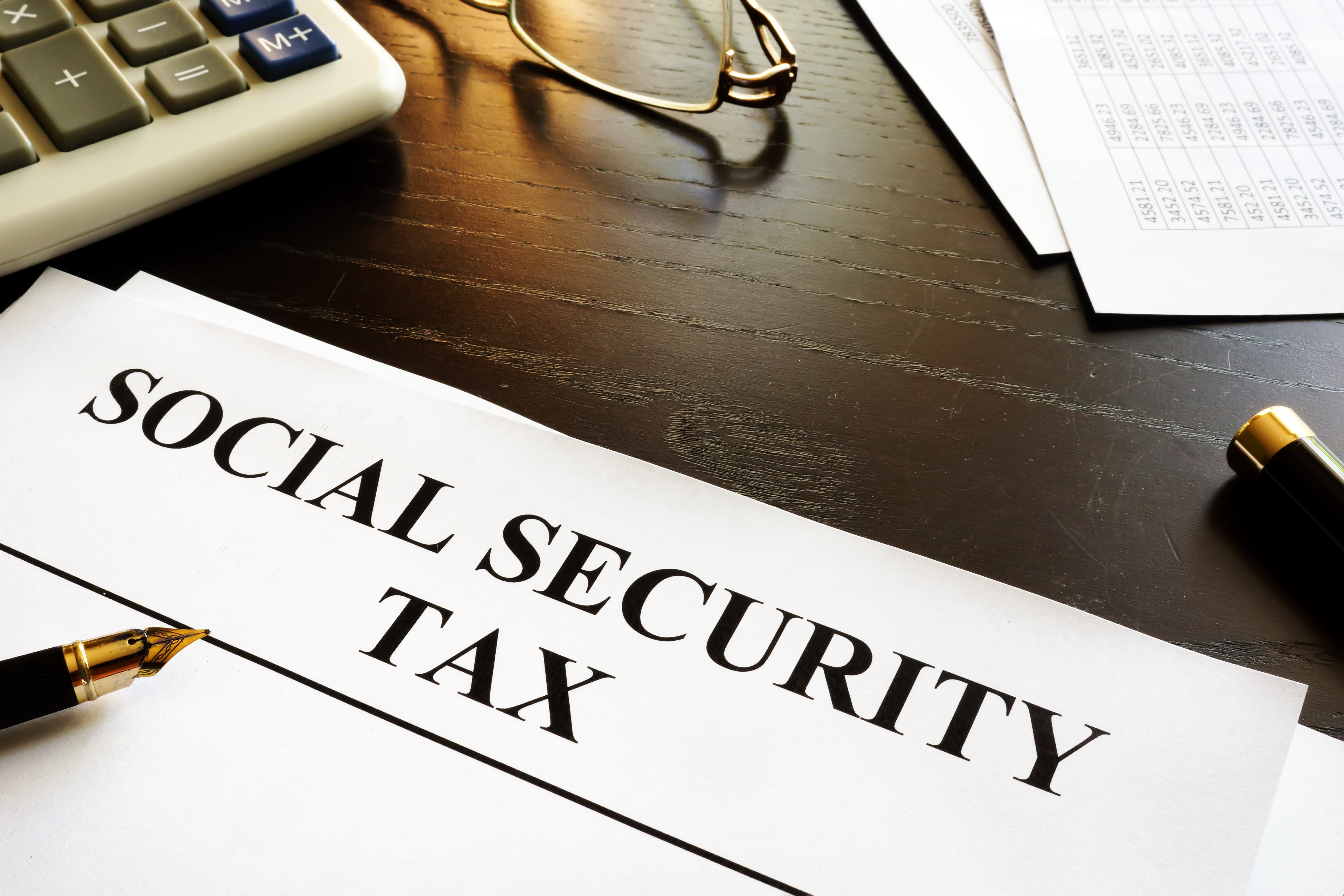 IRS Form 4137: Social Security and Medicare Tax on Unreported Tip Income