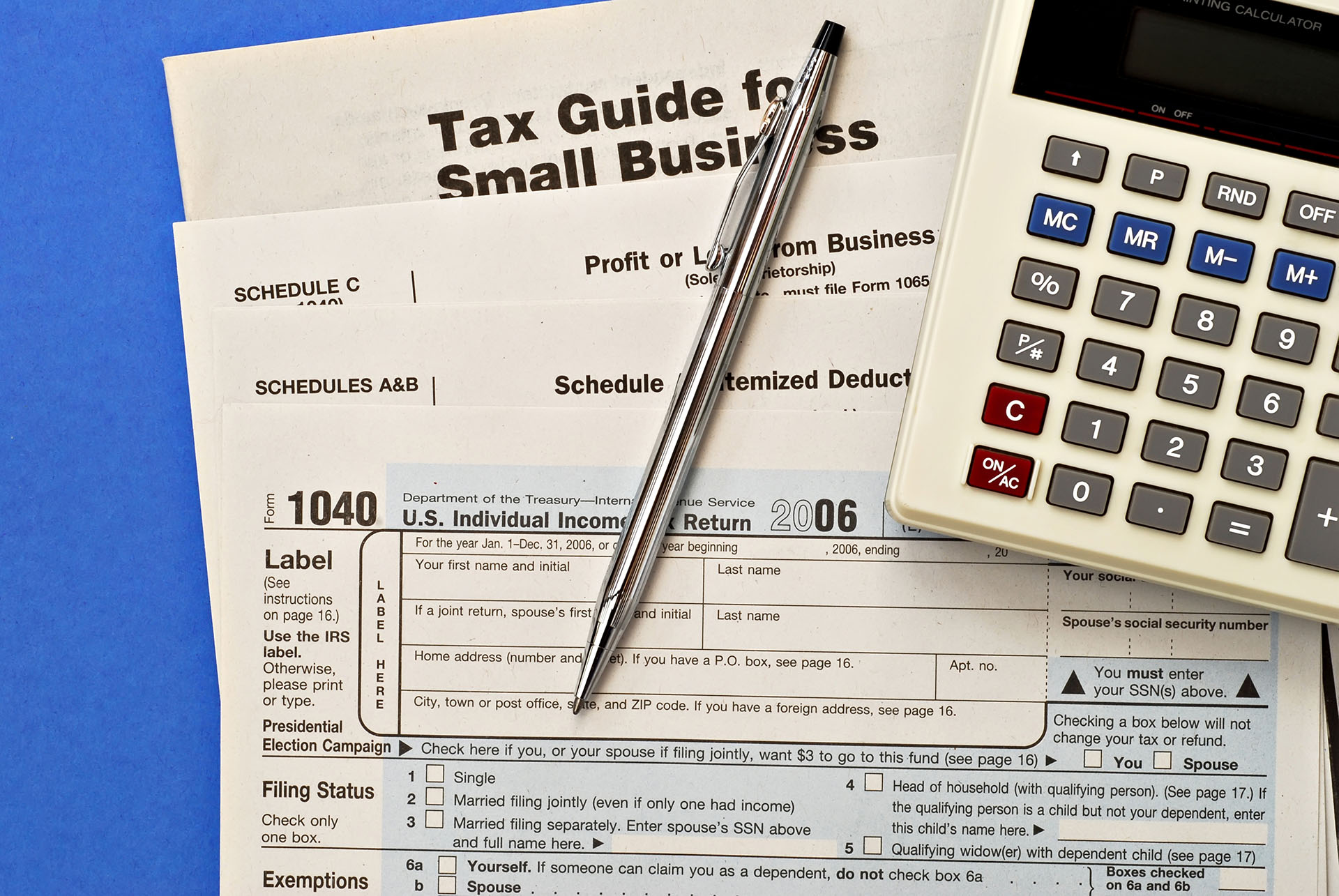 Small Business Taxes: Definitive Guide on When and How to File