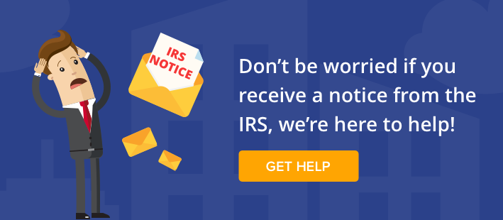 IRS Adjusted Refund Letter (What to Do When the IRS Changes