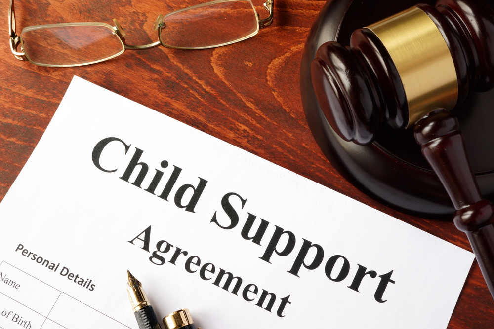 Is Child Support Tax Deductible?