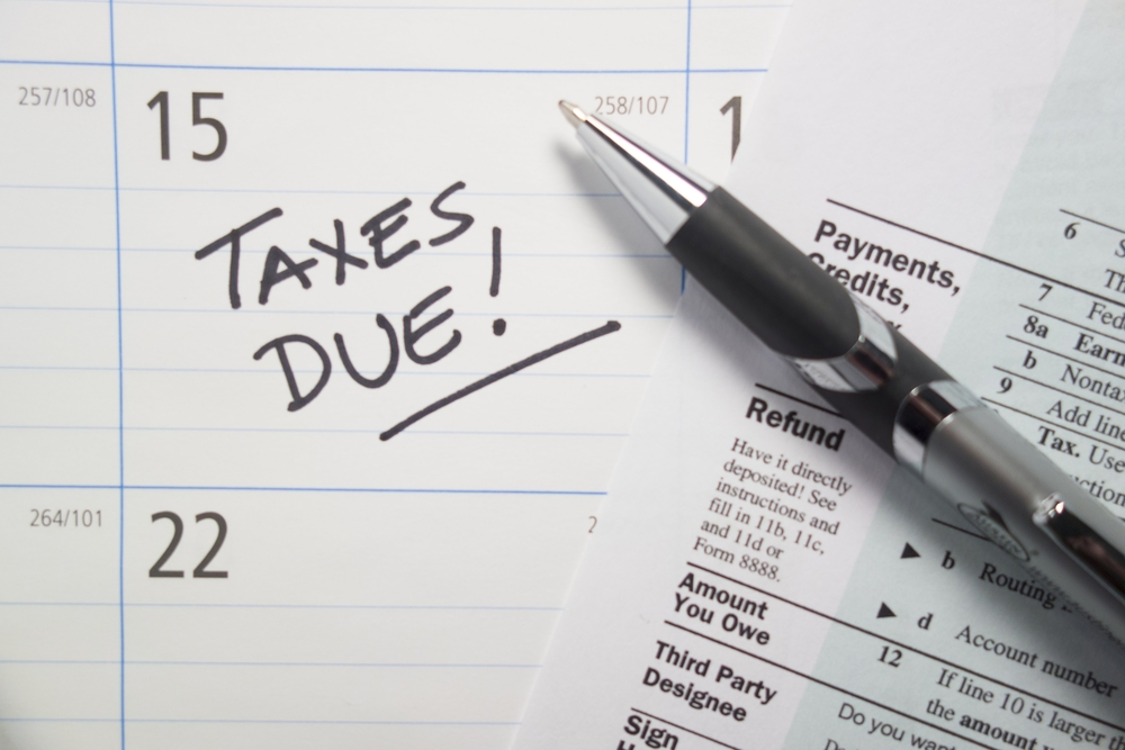 How to Start Preparing for Taxes Now