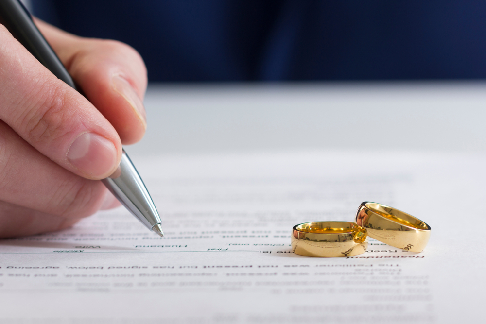 Foreigner Marriage: How to File Taxes Without an SSN