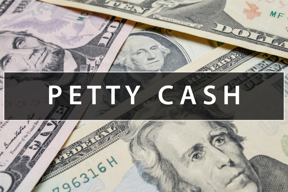Managing Petty Cash Accounts for Small Businesses