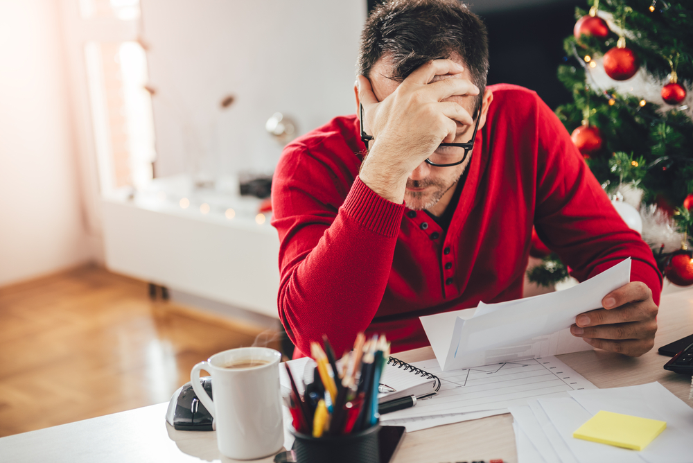 How to Bounce Back from Holiday Debt