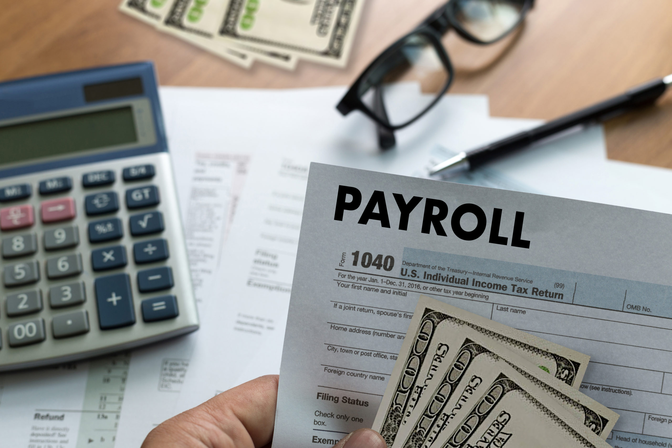 A Guide to Small Business Payroll Accounting