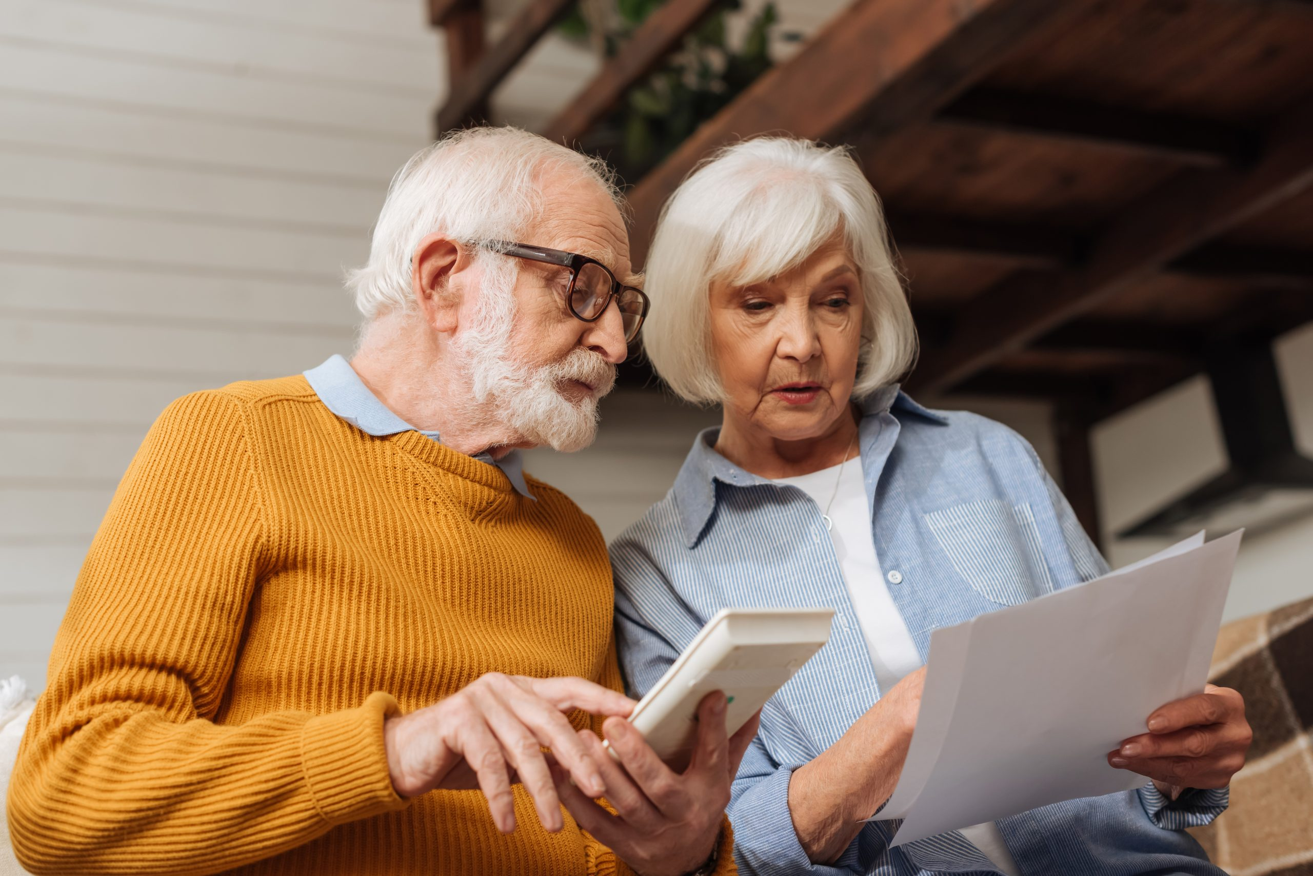 Tax Relief for Senior Citizens: Tax Credits & Deductions for Older Taxpayers
