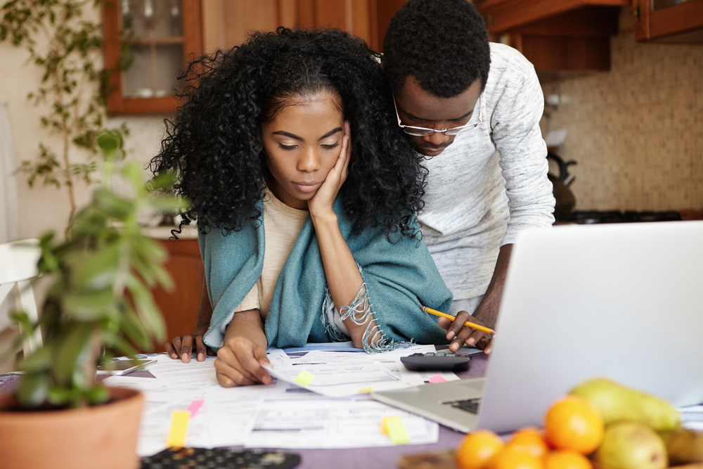 My Spouse Owes Taxes – Can the IRS Come After Me?