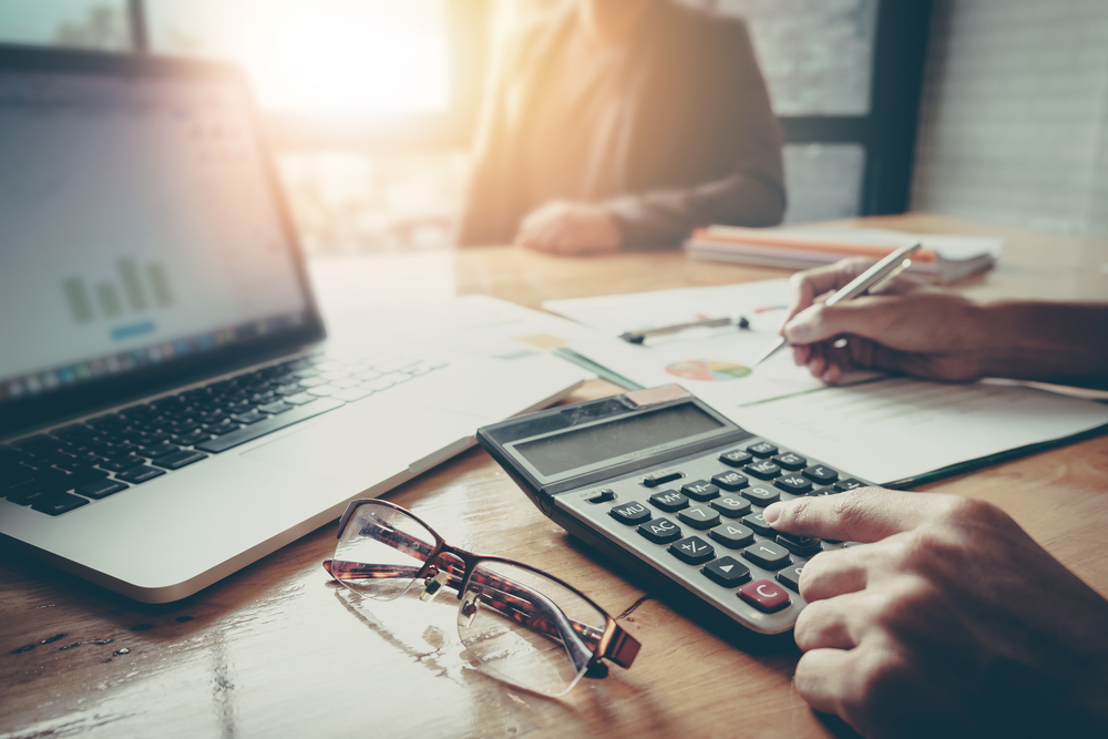 Checklist para la preparación de impuestos; todo lo que necesita presentar