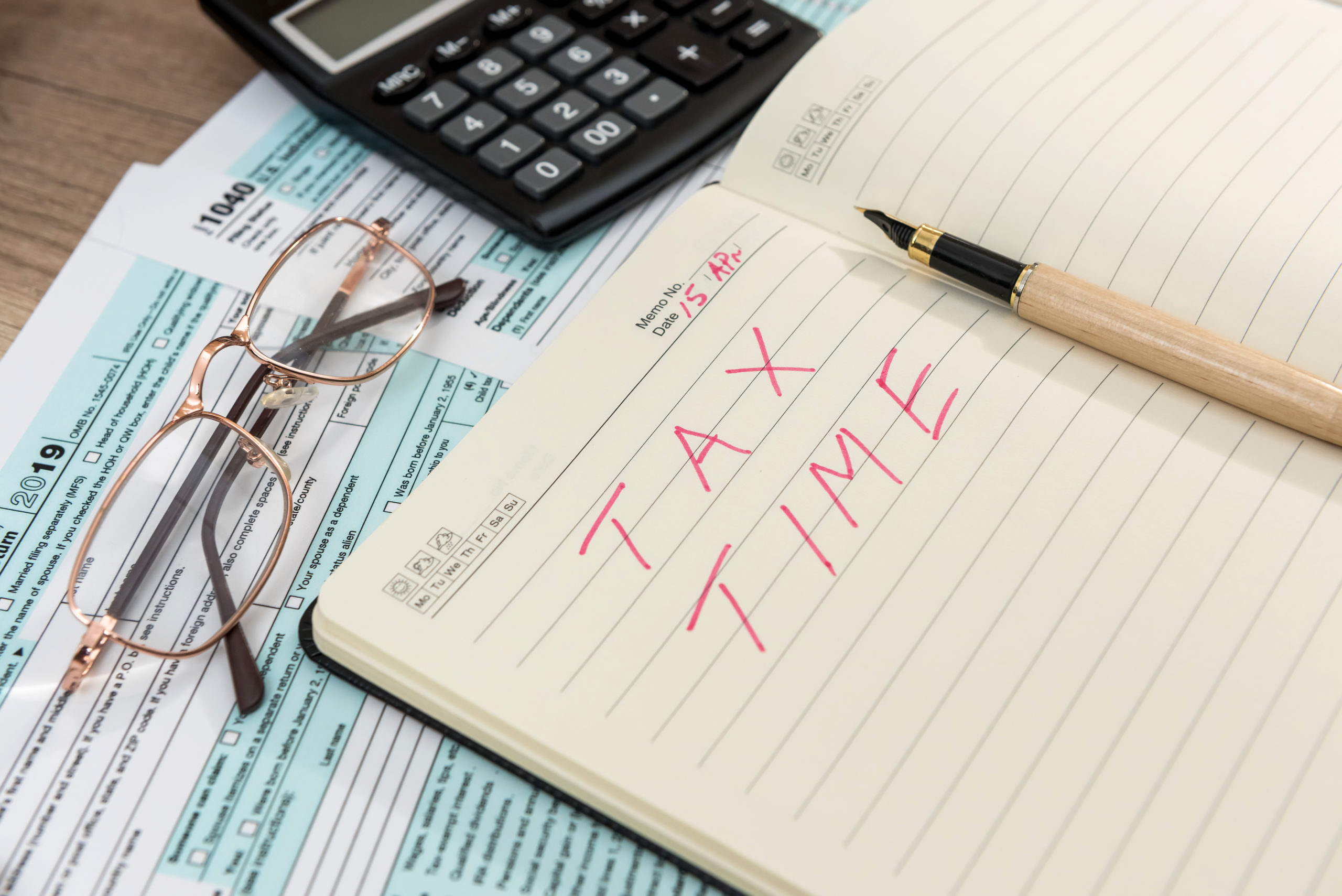 Declaración de impuestos para el cheque de estímulo; cómo recibir el cheque por el coronavirus