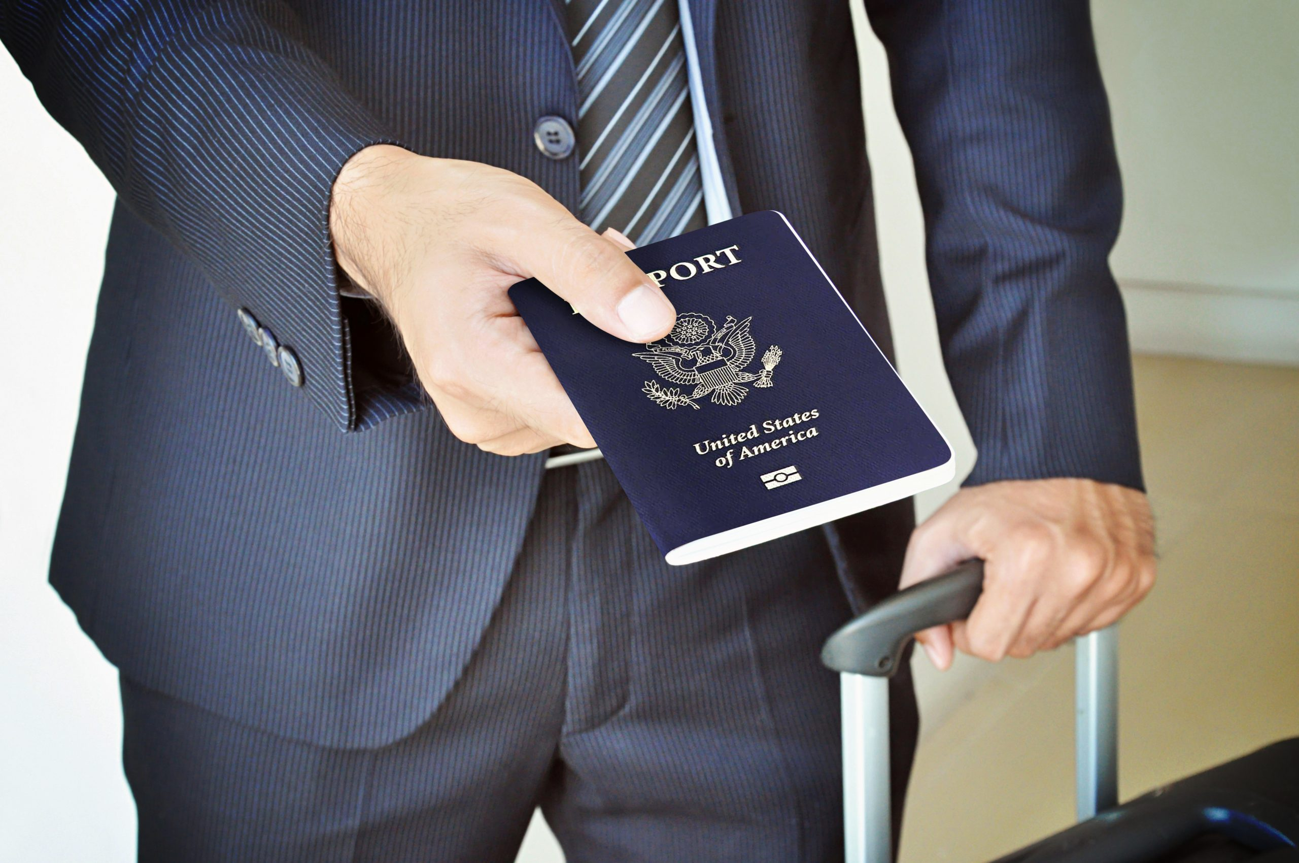 Can I Get A Passport if I Owe Back Taxes?