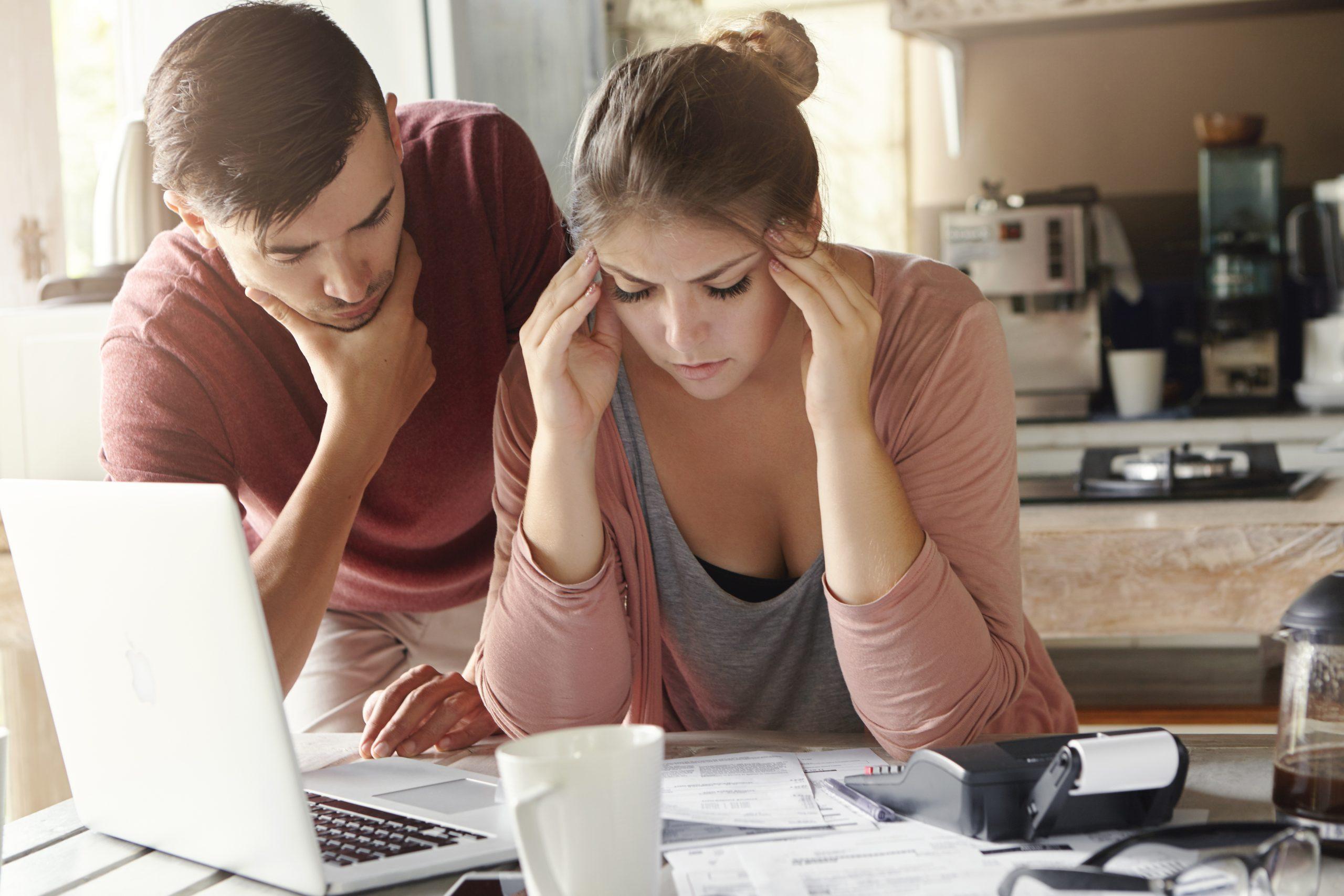 Condonación de la deuda tributaria del IRS