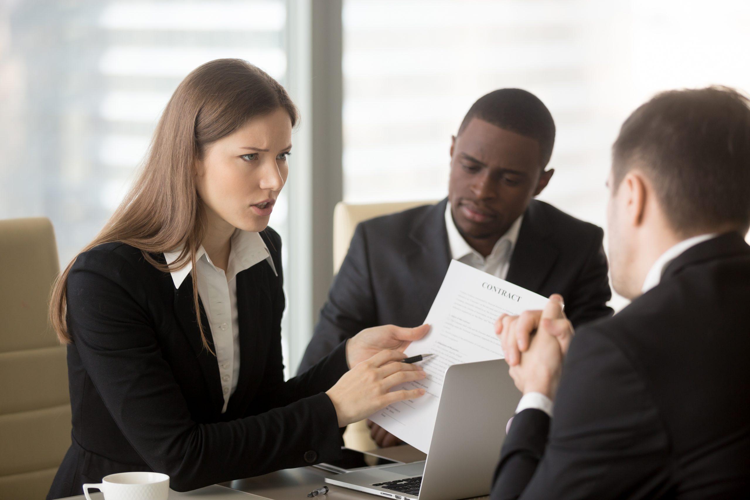 Fraude fiscal: No Vale La Pena y Esto Es Por Qué
