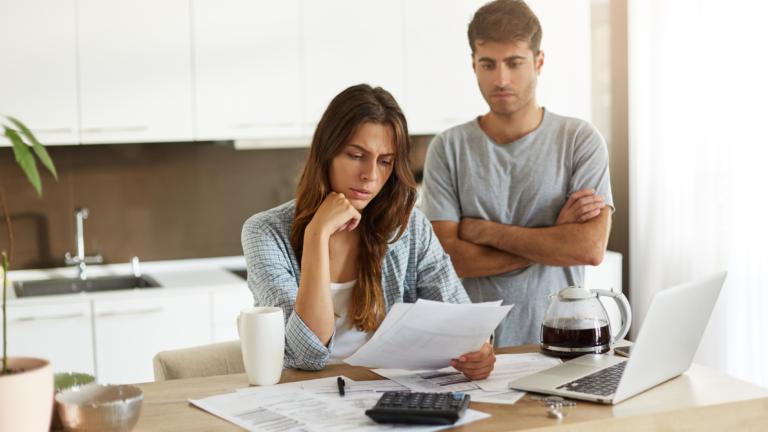 ¿Puedo pagar los impuestos a plazos?