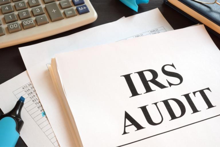 IRS Audit Reconsideration