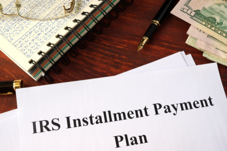 IRS Tax Payment Plan: Everything You Need to Know
